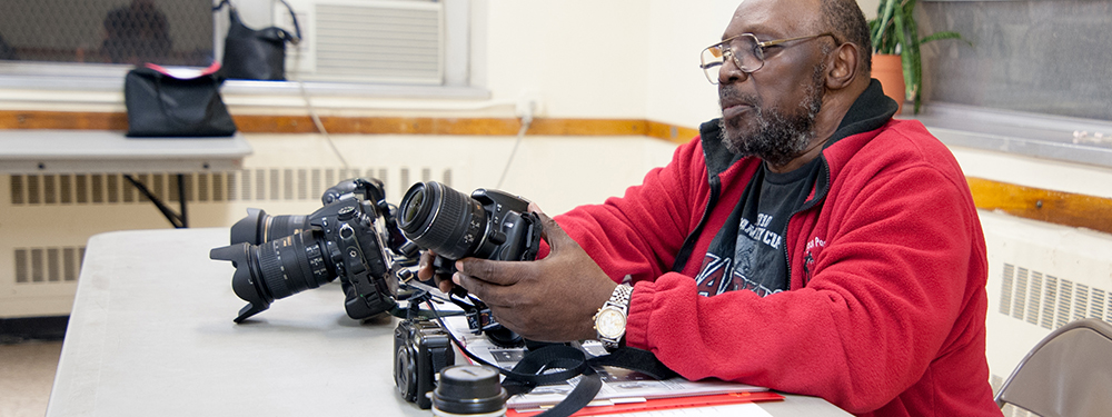 Washington Park Camera Club